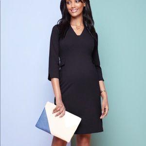 9ed28b66106be Seraphine Dresses   Maternity Tailored Career Work Dress 4   Poshmark